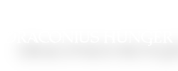 DRACONIUS HUNGER